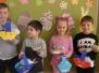 Święta Wielkanocne - Smerfy