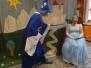 Teatrzyk Mat - Art - Niegrzeczna Królewna